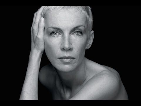 Annie Lennox I Put A Spell On You With LYRICS
