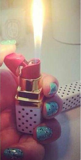 White lipstick junkie on Chiq  $9.00 http://www.chiq.com/white-lipstick-junkie