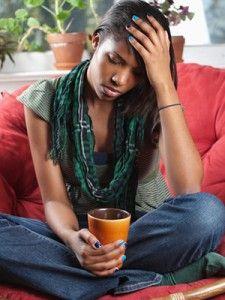 Overactive Glutamate Receptor Gene Tied to Depression in Women