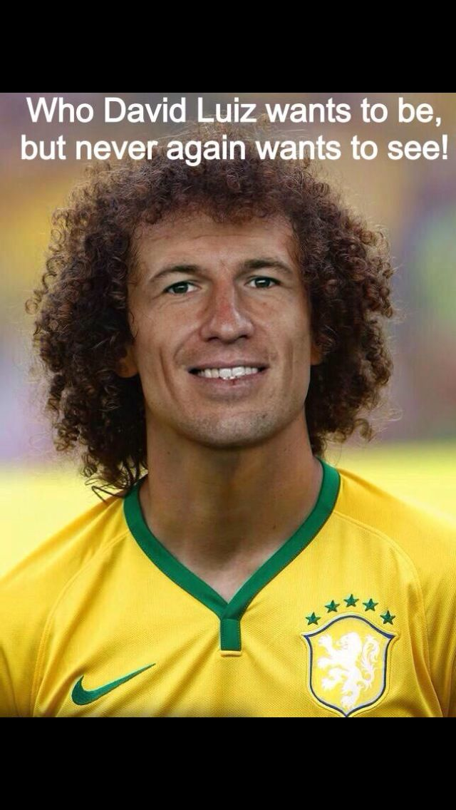 Black Soccer Players Hairstyles
