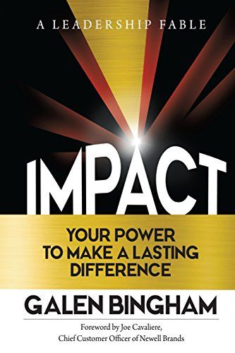 IMPACT: A Leadership Fable: Your Power To Make A Lasting ... https://www.amazon.com/dp/1548869007/ref=cm_sw_r_pi_dp_x_TYlPzb83A0E58