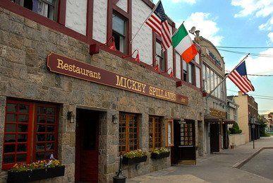 Mickey Spillane's Pub