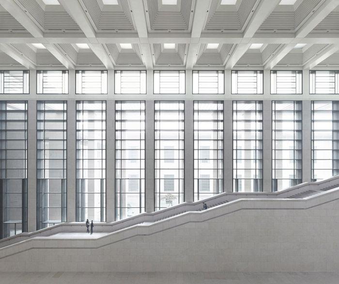 中国国家博物馆National Museum of China / gmp | 谷德设计网