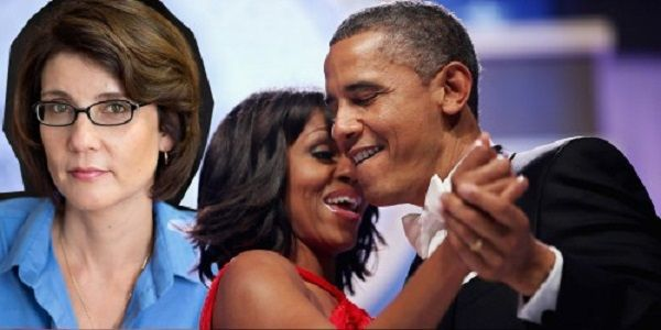 La mujer que rechazó a Obama