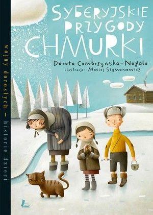 książki dla dzieci święta