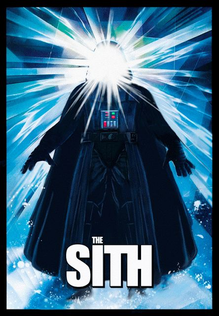 JCMaziu absent art.: The Sith.