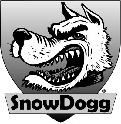 SnowDogg Snow Plows by Buyers Products Angelo's Supplies - Angelos Supplies, Inc