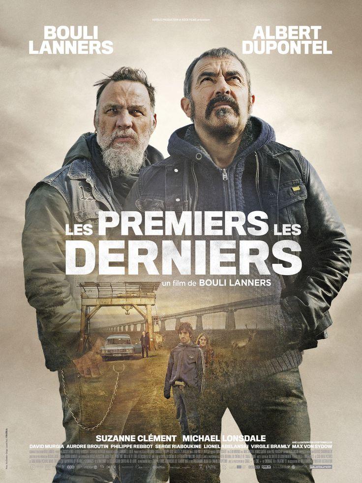 Bande-annonce Les Premiers, les derniers : Albert Dupontel et Bouli Lanners en chasseurs de primes désabusés - News films Vu sur le web - AlloCiné