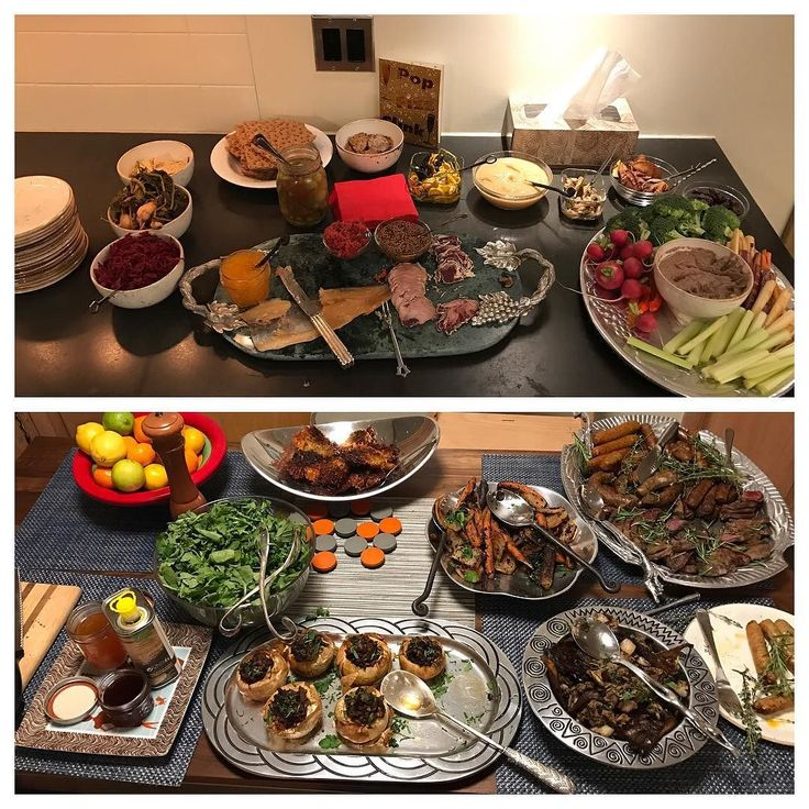 I had a great time last night cooking a #newyears eve dinner for some amazing people. It was a great way to usher in the new year. Happy New Year!  #Pickles & #Charcuterie: Sauerruben  Pickled wild tomatoes Pine #vinegar pickled pine mushrooms #Sauerkraut Salt cured zucchini #Koji cultured charcuterie Smokeless fish Trout #caviar Fudgy wild pears and apples Wild #foraged mustard Foraged horseradish Crudités with #miso dip  #smoked #amazake #ryebread  Vegetables: Beets carrots and preserved…