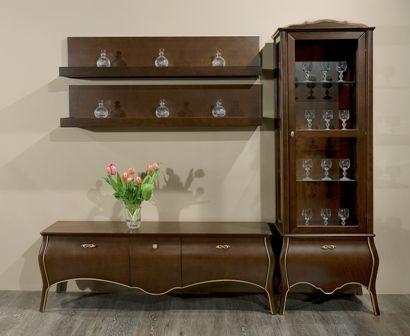 Casa Ampia-UnitVenetto- έπιπλο tv - καθιστικό-διακόσμηση σαλονιού-ξύλο Οξιά