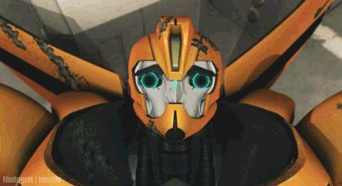 transformers prime bumblebee - Google zoeken | Transformers