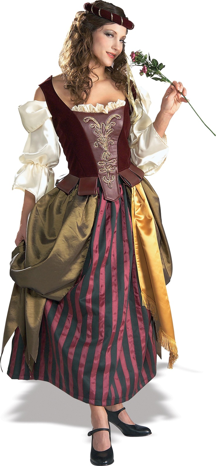 26 best French Renaissance Costumes images on Pinterest