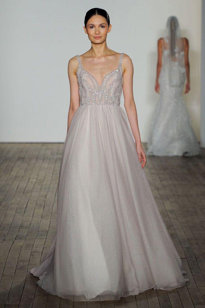 233446951349 Stassi, Blush by Hayley Paige #hayleypaige #Blushbyhayleypaige #wedding  #weddingdress #weddingday #bridal #bride #bridetobe