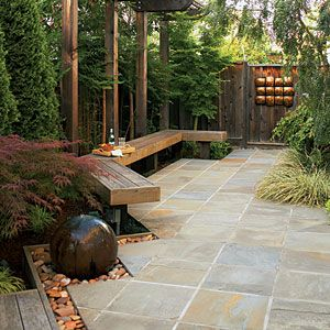 50+ landscaping ideas with stone
