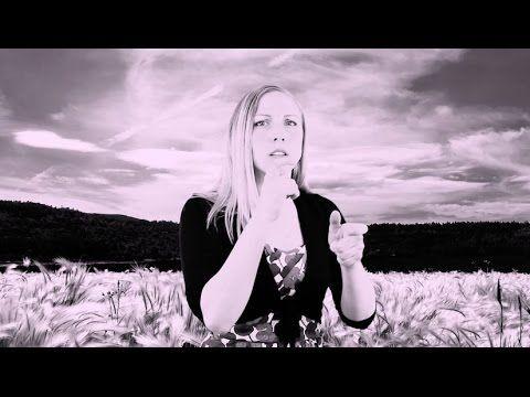 Tecknad sång - Jonas Gardell, Aldrig ska jag sluta älska dig - MegaVega (2013) - YouTube