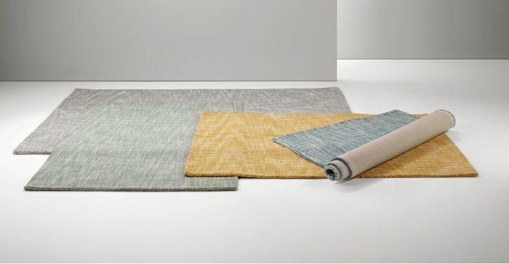 Sketch vloerkleed 160 x 230cm, eendenei | MADE.com
