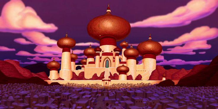 Qué príncipe de Disney es el ideal para tí?