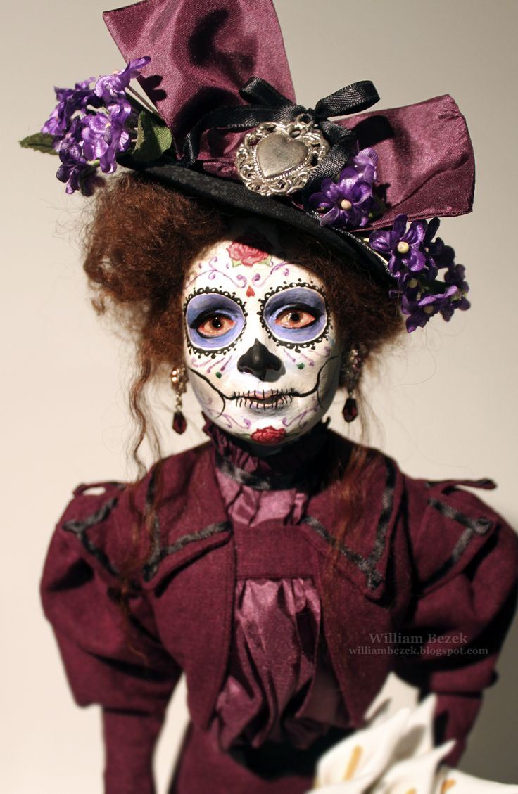 154 best Day of The Dead images on Pinterest