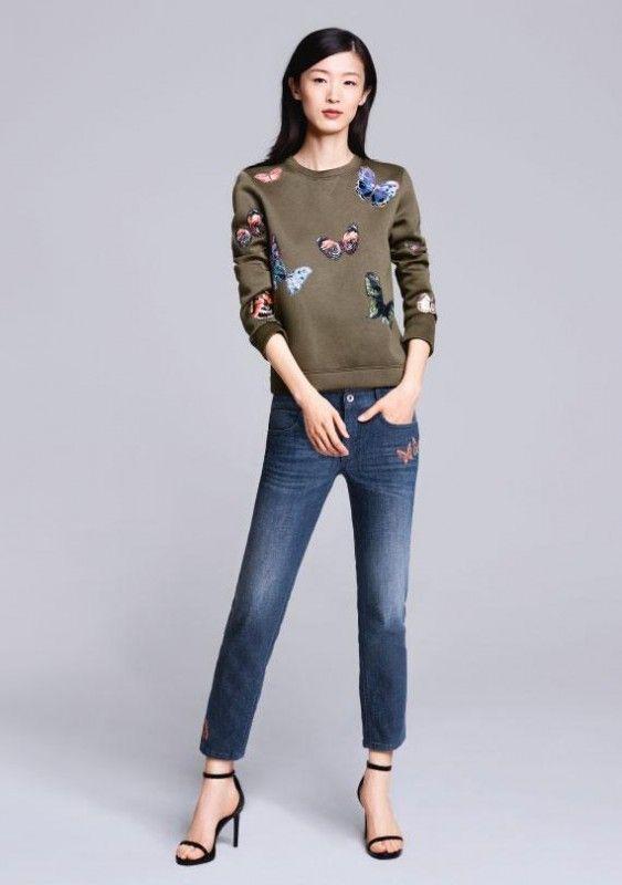 Summer Garden   MAC Jeans Shop