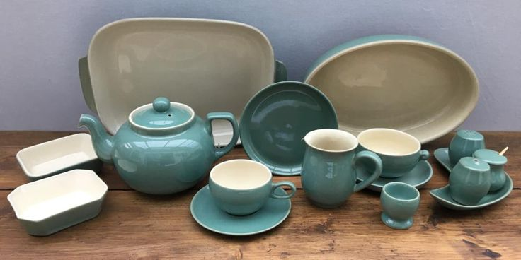 Denby Manor Green & The 85 best Denby Pottery images on Pinterest