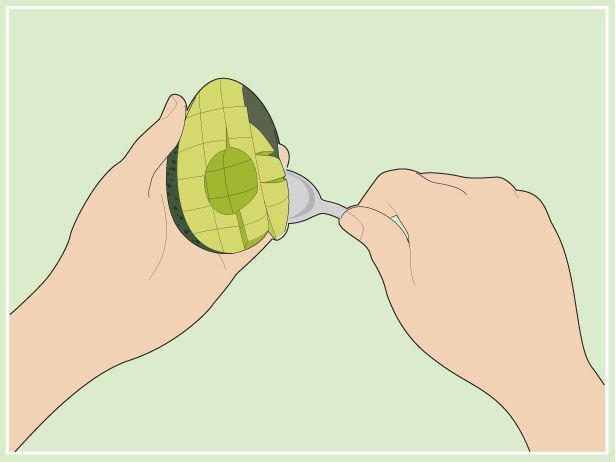 #FNMag's How to Pit an Avocado