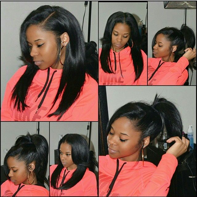 VERSATILE SEW IN #THEANTHONYAFFECT