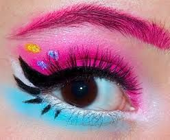 Image result for pinkie pie cosplay makeup                                                                                                                                                                                 More