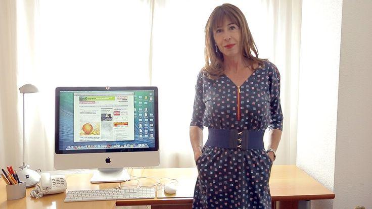 Luisa Alcalde: Para ganar reputación