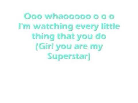 ROOM 94 - Superstar lyrics - YouTube .. It's my video