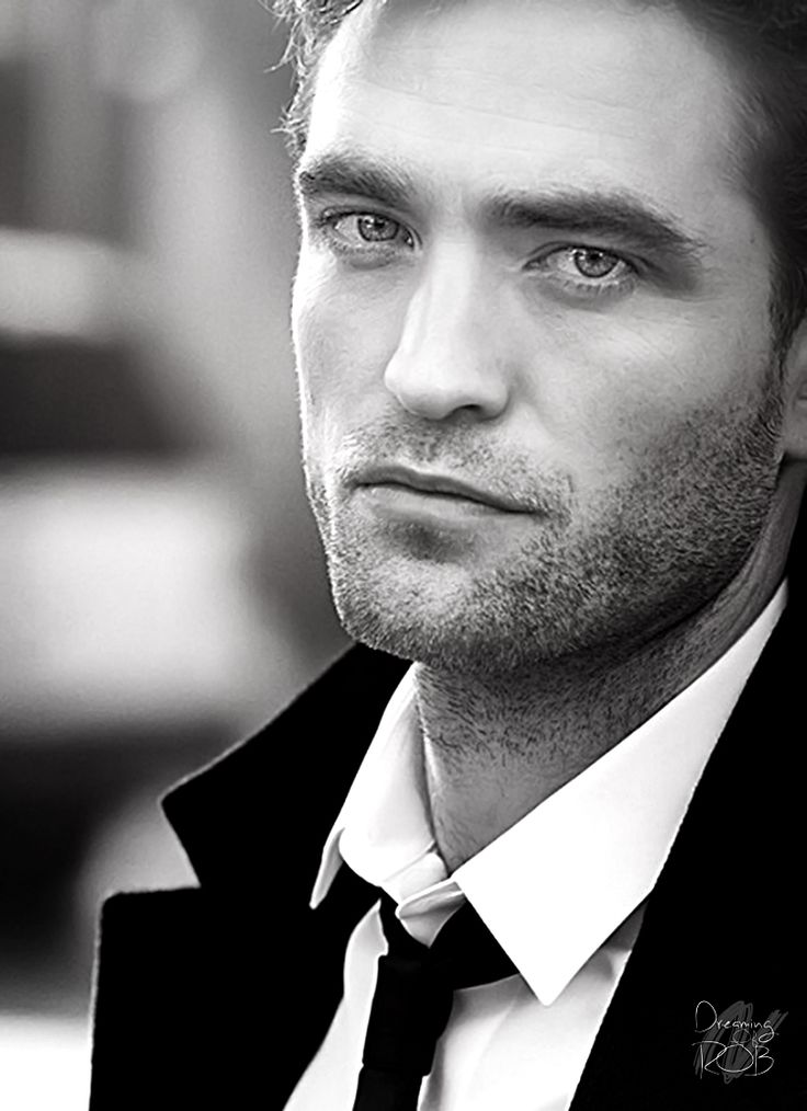 robert pattinson - photo #44