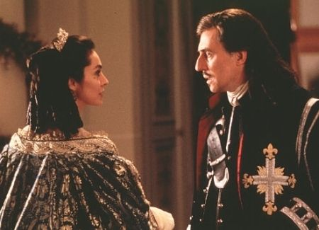 17 best images about the man in the iron mask on pinterest for La regina anne casa