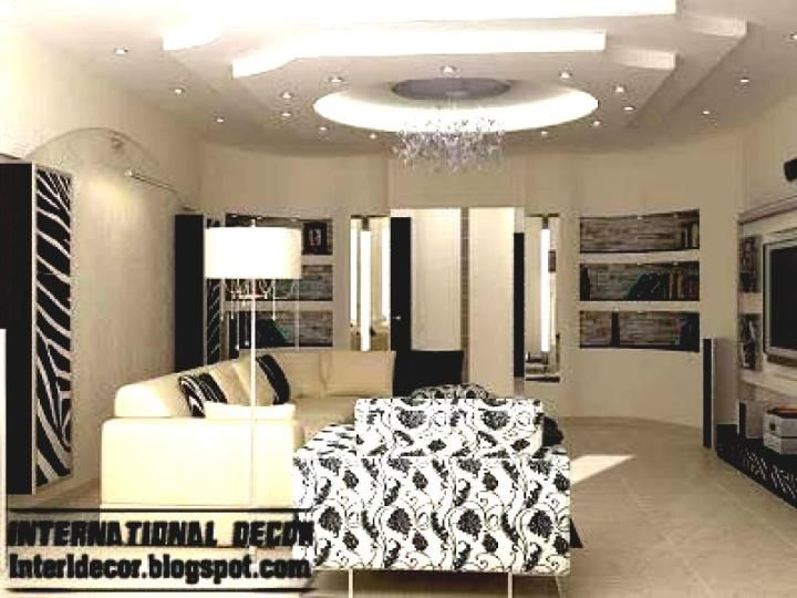 Image Result For Gypsum Board Designs Sitting Room And Dining