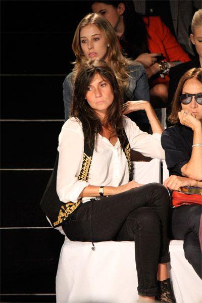 Emmanuelle Alt - Page 35 - the Fashion Spot