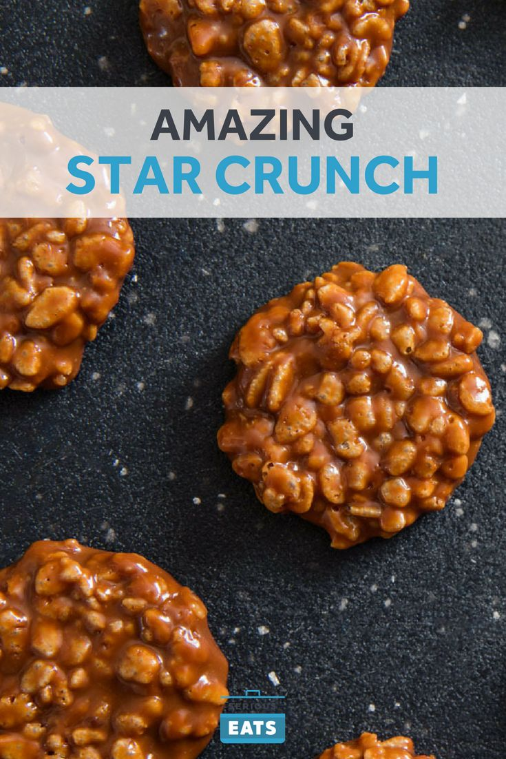 No-bake cookies are out of this world!