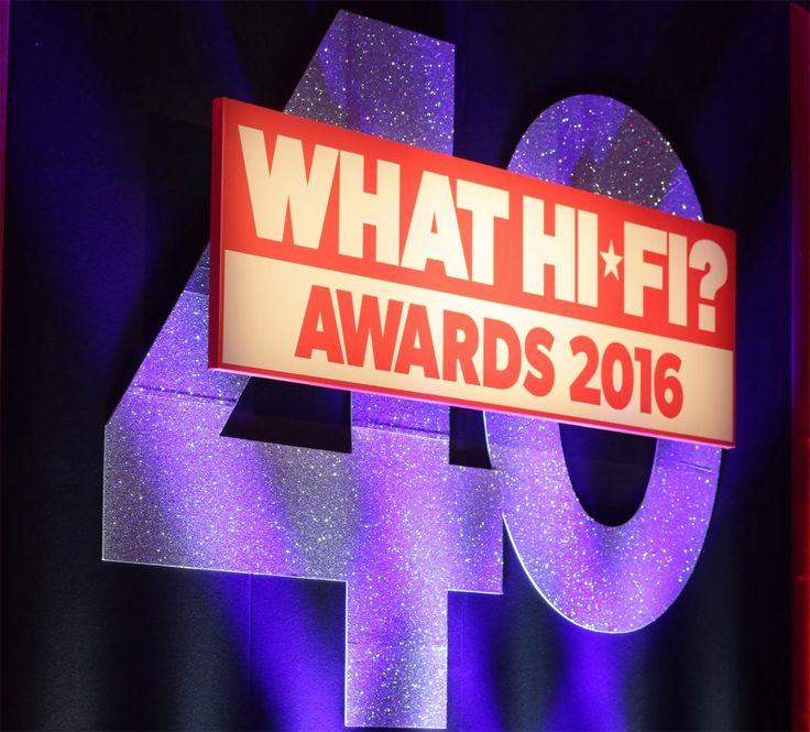 Come ogni anno la rivista inglese What Hi-FI? assegna gli Awards ai migliori prodotti transitati dai suoi laboratori e dalle sale d'ascolto durante l'anno. Ecco chi ha vinto.  Centodue prodotti spalmati su 27 differenti categorie. Sono i vincitori del prestigioso What Hi-FI? Awards, il premio che ogni anno la rivista inglese What Hi-Fi?, partner editoriale di AF DIGITALE, assegna ai prodotti che si sono distinti nel corso dell'anno per innovazione tecnologica e qualità...