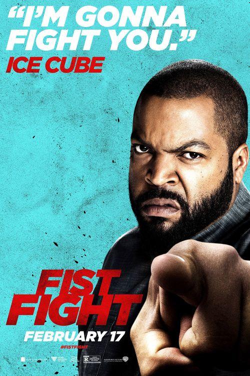 Watch Fist Fight (2017) Full Movie Online Free | Download Fist Fight Full Movie free HD | stream Fist Fight HD Online Movie Free | Download free English Fist Fight 2017 Movie #movies #film #tvshow