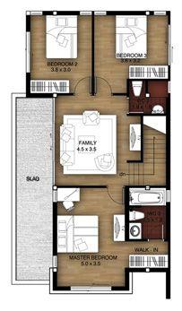 Maker home : รับสร้างบ้าน Ideal. 2nd floor