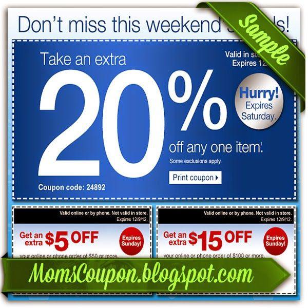 Printable coupons for staples canada