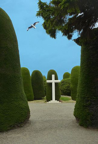 Punta Arenas Cemetery — Punta Arenas, Chile