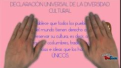 cambios en las manifestaciones culturales de la poblacion en el mundo y mexico - YouTube
