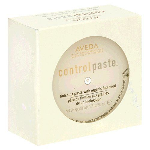 Aveda Control Paste Finishing Paste with Organic Flax Seed, 1.7-Ounce Jar - http://essential-organic.com/aveda-control-paste-finishing-paste-with-organic-flax-seed-1-7-ounce-jar/