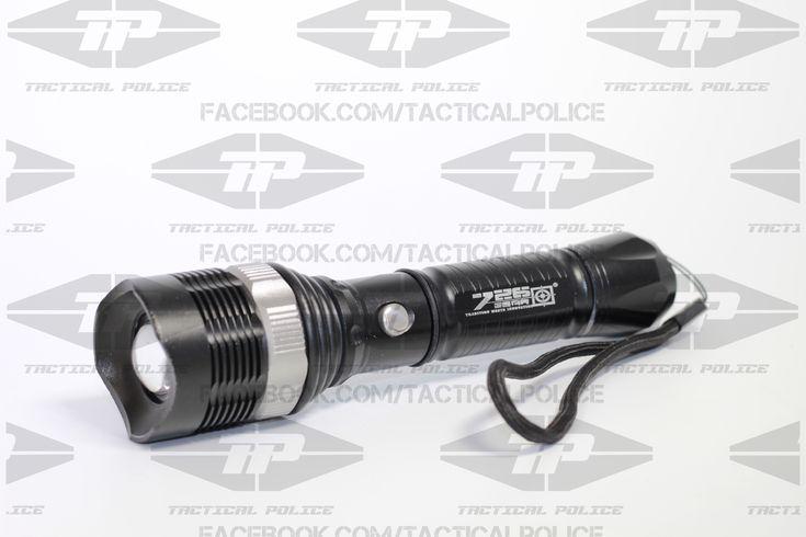 Excelente lámpara recargable. Marca: 726 GEAR ® Modelo: 72-8066X Producto 100% Original  Características:  - Luz LED  - Diferentes funciones de luz (alta, media, baja, estrobo y SOS en clave morse)    Incluye: - Lámpara  - Correa para lampara - Bateria recargable - Cargador para auto -Cargador de pared - Estuche  WhatsApp (55) 84 23 1445
