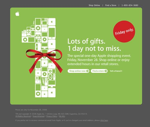 Holiday Newsletters Examples Idasponderresearchco