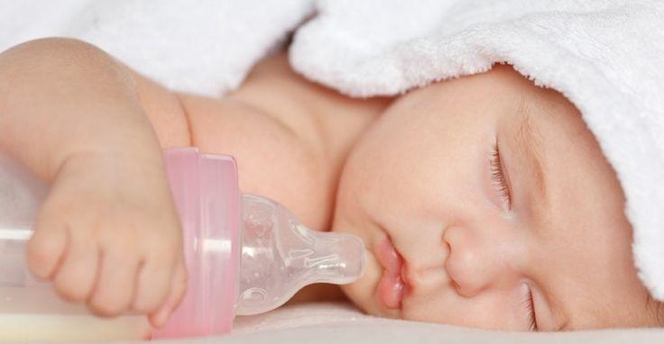 Tipos de leches especiales - http://madreshoy.com/tipos-de-leches-especiales/