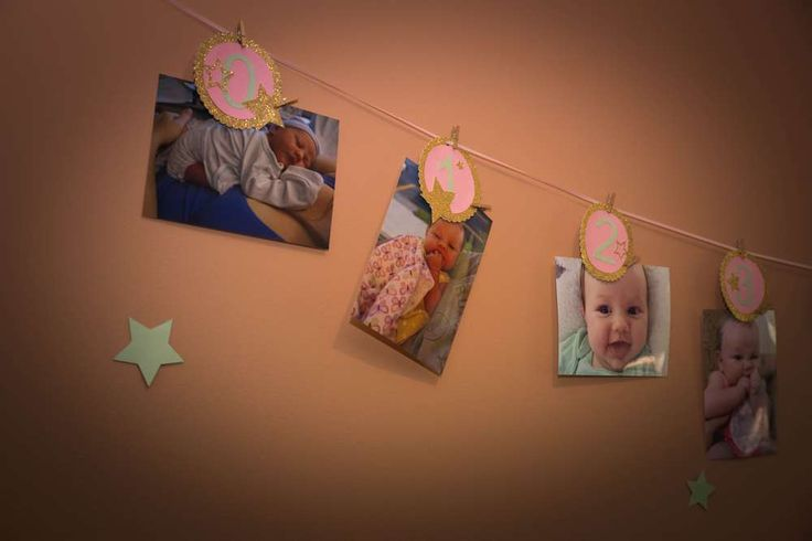 Twinkle Twinkle Little Star Birthday Party Ideas | Photo 1 of 18