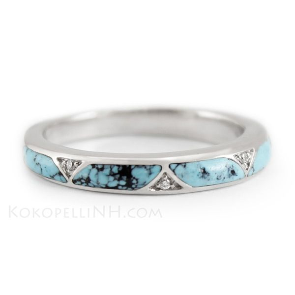 turquoise wedding ring 17 best ideas about western wedding rings on 8124