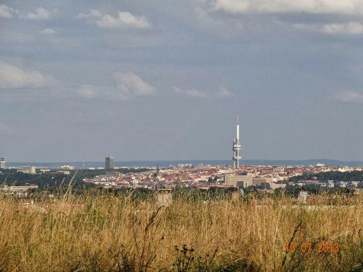 Praha neznámá: Hanspaulka