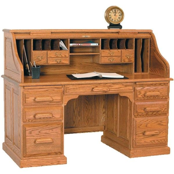 Best 25 Rolltop Desk Ideas On Pinterest Diy Desk To