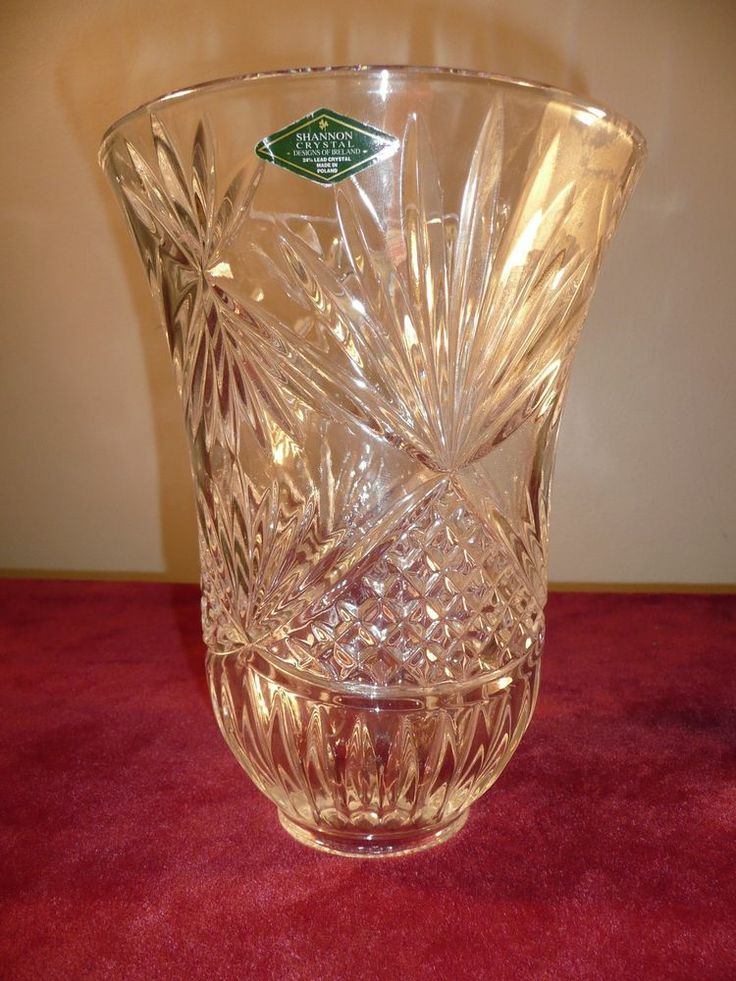 17 Best Images About Irish Crystal On Pinterest Cake