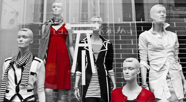 Pricing fashion with science #pricing